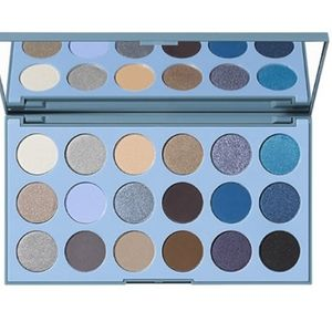 Morphe Blue Ya Away Palette